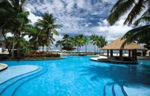 El San Juan Pool