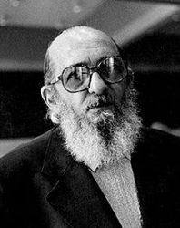 Paulo Freire: Link to Wikipedia
