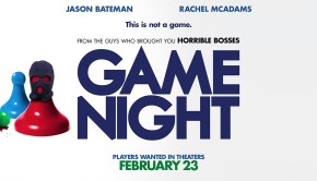 Game Night Official Advertisement