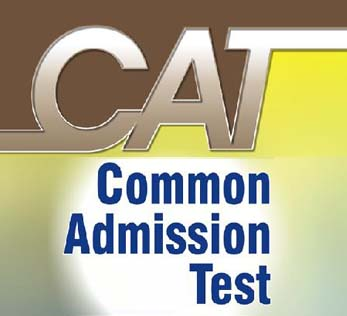 CAT: Common Admission Test