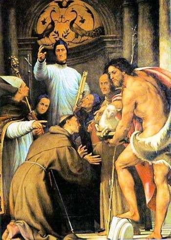 Saint Lawrence Justinian