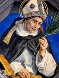 Saint Albert the Great | Good News Ministries Daily Prayers with Saints