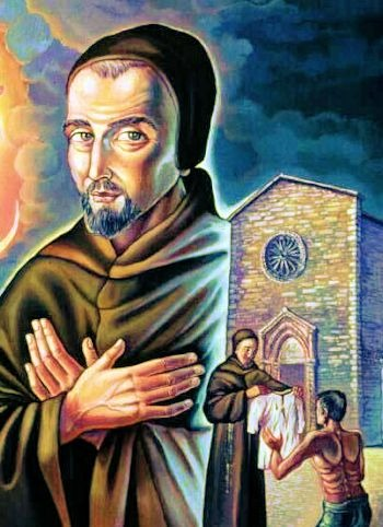 Saint Francis Anthony of Lucera
