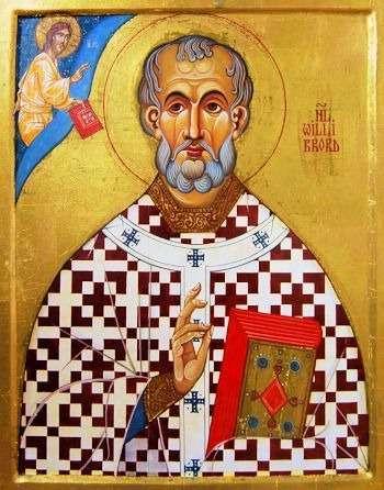 Saint Willibrord
