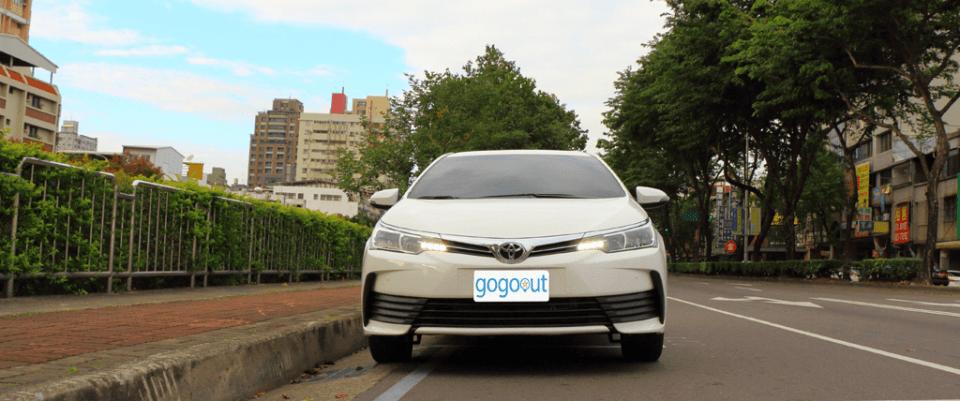 台中租車,台中火車站租車,台中旅遊