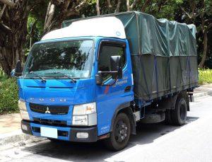 貨車出租,自助搬家,租貨車