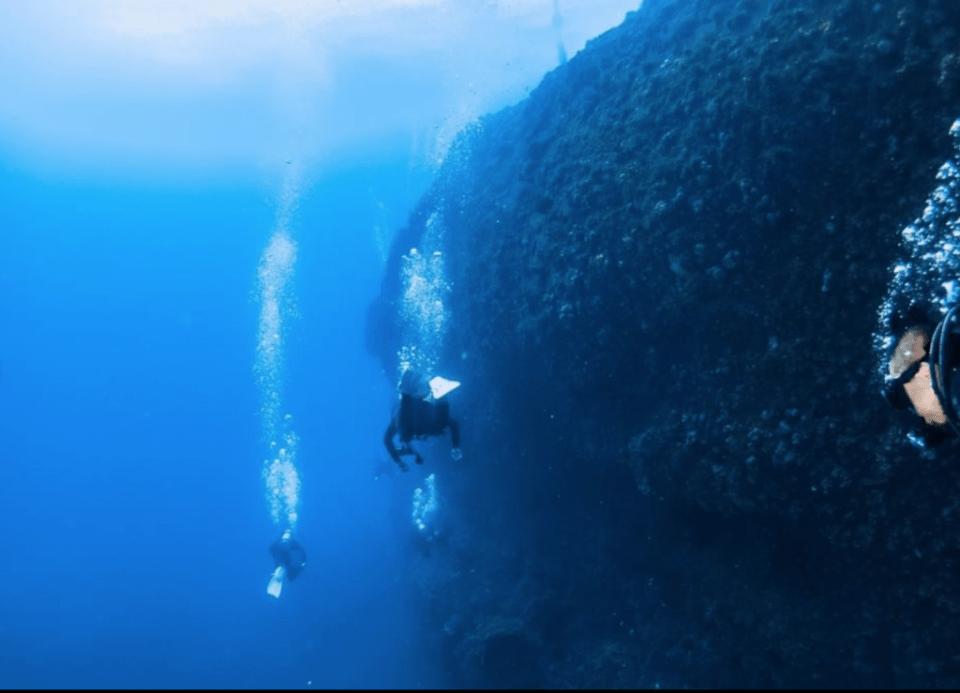 合界,墾丁潛水