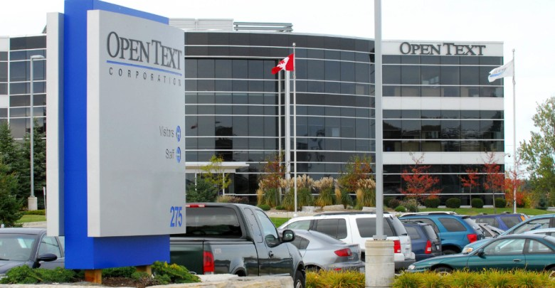 OpenText Office