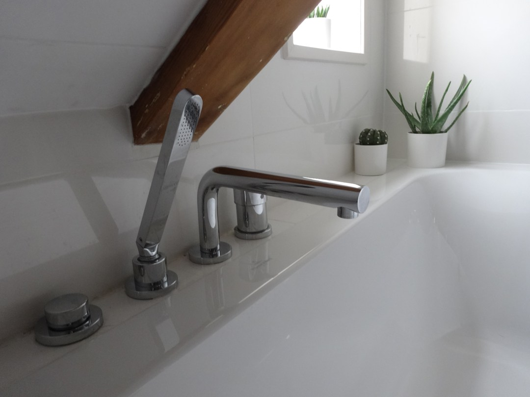 Badkamer Verbouwen Stappenplan : Zelf de badkamer verbouwen in stappen go gracy lifestyle en
