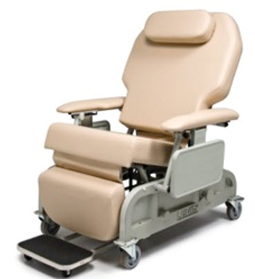 Graham-Field Lumex FR588W Powered Bariatric Recliner