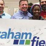 Graham-Field Reveals New Brand Identity with Online Educational Community