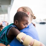 Graham-Field Partners with Mercy Ships