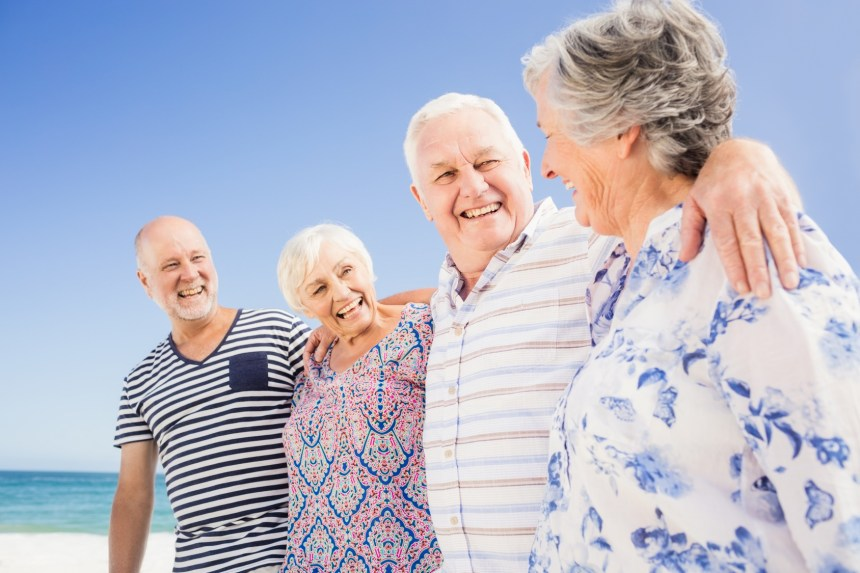 Give your customers the best choices for their homecare, so they can enjoy the prime of their lives!