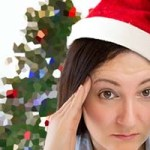 Do the Holidays Have You Stressed Out? Pain Relief to the Rescue!