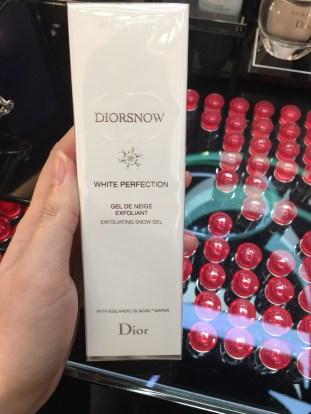 dior no. 2 front