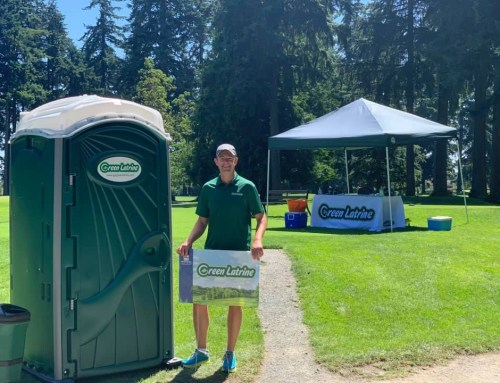 King County Golf Tournament