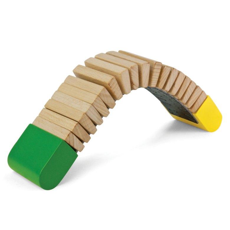 preschool | green tones musical instruments for children
