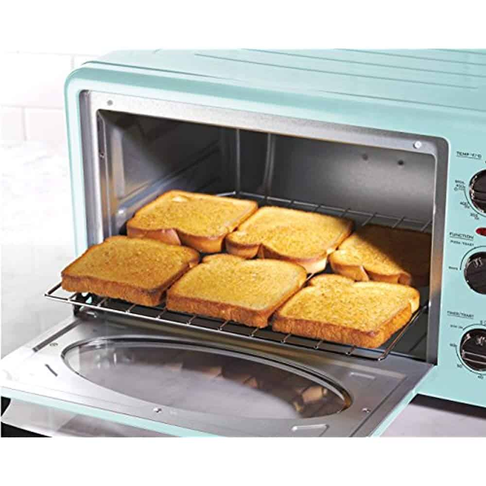 Best Toaster Oven Review Toaster Oven Reviews