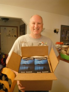 gogs gagnon with new copies of prostate cancer strikes