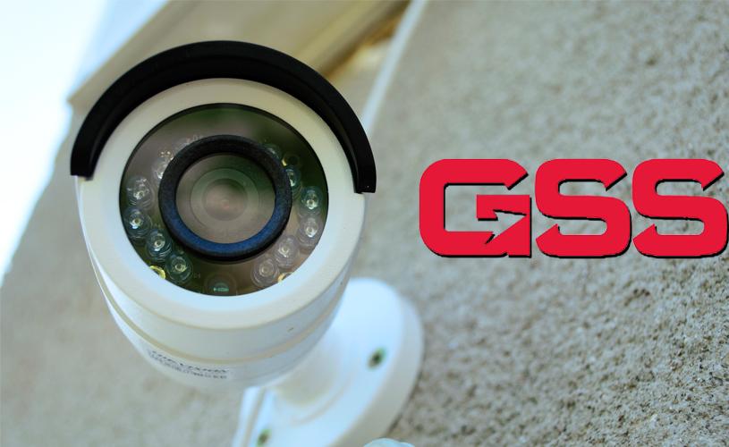 Security Surveillance Equipment