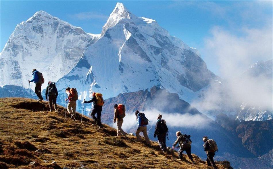 Best time to visit Kashmir