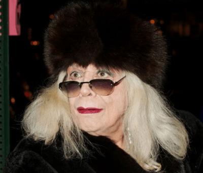 Actress Sylvia Miles dies