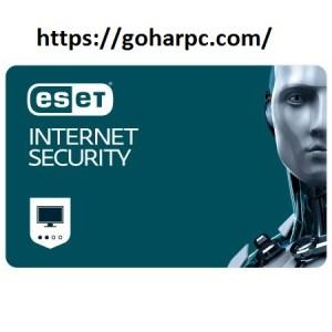 Eset Internet Security 13.1.16.0 License Key 2020 Download