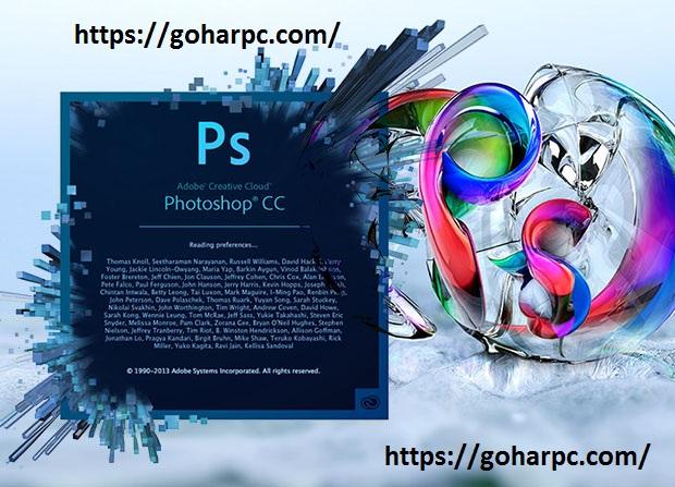 Adobe Photoshop 2020 v21.2.4.323 Pre-Activated Full Crack Download