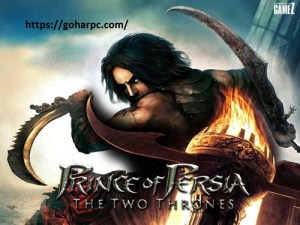 Prince Of Persia The Two Thrones Crack Free Download