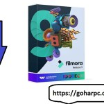 Wondershare Filmora 9.4.7.4 With Effects Pack Free macOS Download