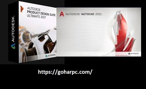 Autodesk AutoCAD Design Suite Premium 2021 With Crack Product Key