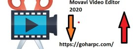 Movavi Video Editor 20.3.0 With Crack + Activation Key 2020