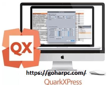 QuarkXPress 2020 v16.0 With Free Download Crack