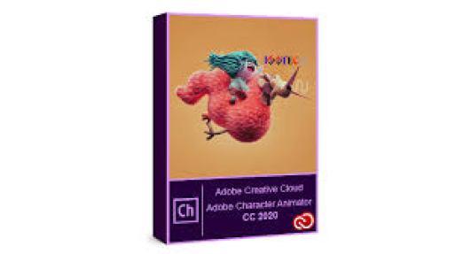 Adobe Character Animator CC 2020 v20.0.3 With Crack