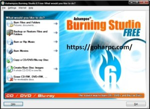 AnyBurn 4.7 Crack With License Key 100% Free Download