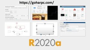 Matlab R2020a Crack With License Keygen Download