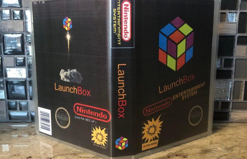 LaunchBox Premium Xm With Crack 2020 Free Download