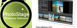PhotoStage Slideshow Producer Pro Crack 7.27 Registration Code