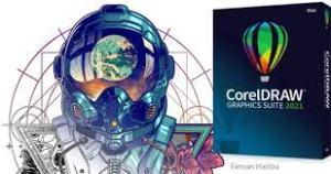 CorelDRAW Crack with x7 Keygen 2022 Free Download