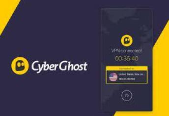 CyberGhost VPN Crack Mac 2022 APK Free Download