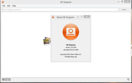 4K Stogram 3.4 License key Crack 2021 (Win+Mac)