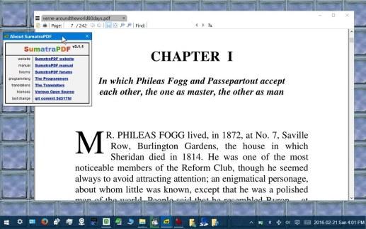 Sumatra PDF Reader 3.4 Crack 2021 Free Torrent For Mac/Win