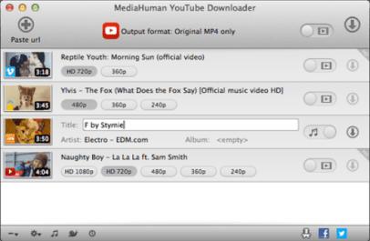MediaHuman YouTube Downloader Full Crack Free Download Torrent