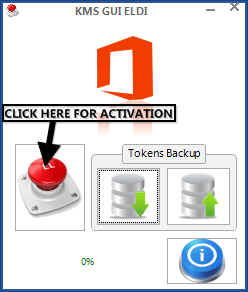 Office 2016 Activator Kms