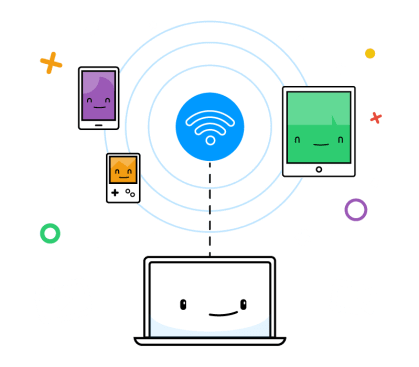 Connectify Hotspot Crack 2022 Free Download Pro Activator