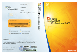 Microsoft Office 2007 Product Key Finder For Mac/Windows