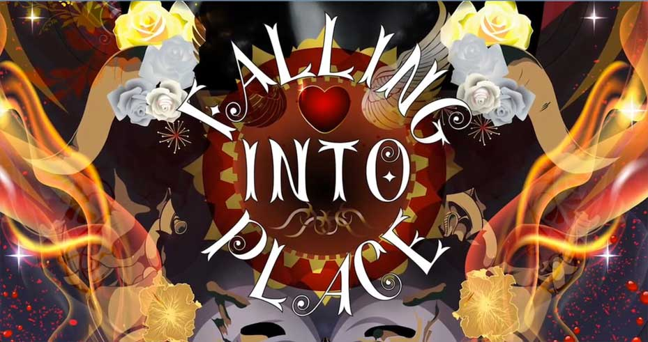 """Now Showing … Adaptive Adventure Short Film, """"Falling Into Place"""""""