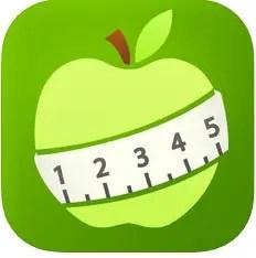 food calorie calculator app