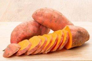 sweet potato nutrition