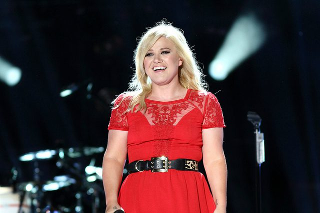 Kelly Clarkson Weight Loss: The Real Secret